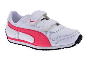 Strict Fille Junior 01b2 5 351521 gymnastique Sport Chaussures pour V de Puma enfants b6gYf7y