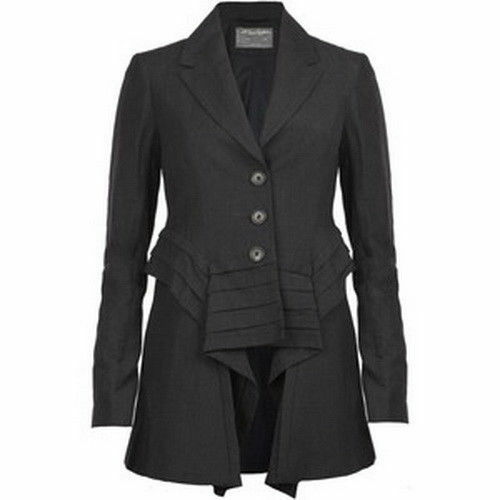 Alis Designer Taille Uk8 Superbe Veste Us4 Bnwot All Blazer Saints Eu36 Tailcoat 8T0WT