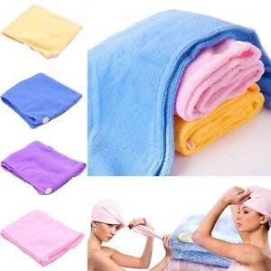 Eccellente-Magic-Microfibra-Asciugacapelli-Asciugatura-Asciugamano-Turbante-CaYH
