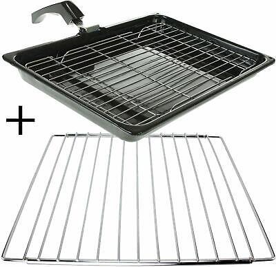 Poêle Grill poignée + Rack étagère réglable extensible pour four et cuisinière INDESIT pour