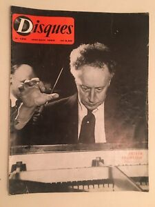 Revista-Discos-N-129-Mayo-Junio-Arthur-Rubinstein-1962