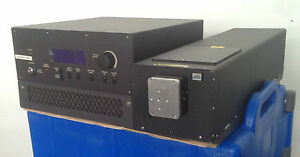 Coherent Avia 355x High Power Q Switched Uv Laser 355nm Ebay
