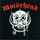 Motörhead [Bonus Tracks] by Motörhead (CD, Apr-2001, Chiswick Records (UK))