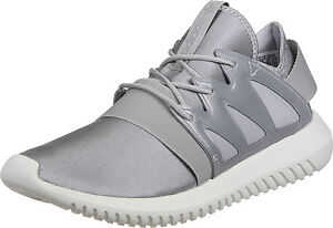 46460274f40e NEW   Adidas Women s Shoes TUBULAR VIRAL W S75907 Metallic Silver ...