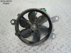ELETTROVENTOLA-VENTOLA-RADIATORE-ELECTRIC-FAN-RADIATOR-HONDA-JAZZ-250-2001-2006