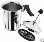 Judge JA90 Milk Frother Sauce Pot