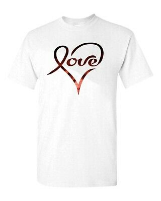 LOVE Cute Heart St Valentines Day T-shirts Sweaters S-3XL NEW