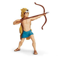 Hercules Mythical Realms Figure Safari Toys Fun Kids Collectibles