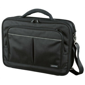 LIGHTPAK-Executive-Line-Laptoptasche-LIMA-17-034-Bordgepaeck-Polyester-schwarz-46029