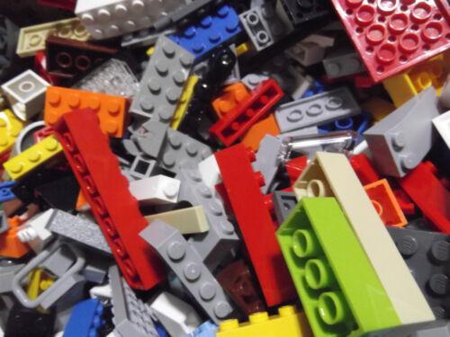 ☀️NEW 100 PIECES OF LEGOS FROM HUGE BULK LOT LEGO BRICKS PARTS RANDOM Mix #2