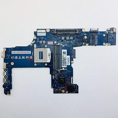"""2019 Nieuwe Stijl Hp Probook 640 G1 650 G1 Motherboard Socket 947,744020-001 744020-501 Hm87 """"a"""""""