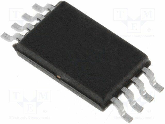 Comparator Low-Power 2÷ 36V Smt TSSOP8 Komparatoren: 2 150nA LM2903PT