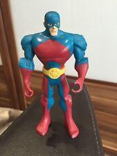 "Batman Brave And The Bold Atom 5"" Action Figure DC Mattel"
