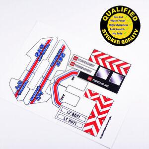 CUSTOM-sticker-for-LEGO-8071-Bucket-Truck-Technic-Premium-quality