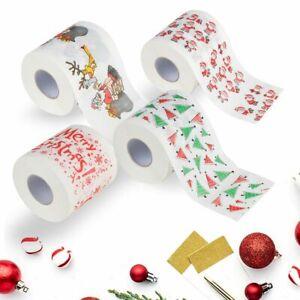 le-pere-noel-liste-des-tissus-papier-toilette-decor-de-noel-fournitures-de-noel