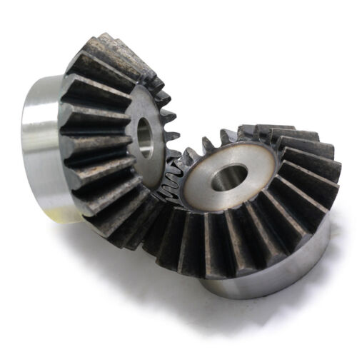 3 2.5 5 Modulus Various Number Of Teeth Choose Details about  /Bevel Gear 1 //1.5 4 2