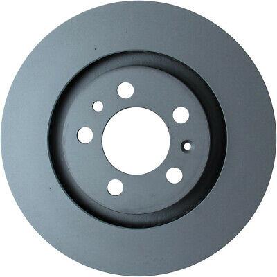 Disc Brake Rotor Zimmermann 100123420 100 1234 20