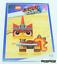 LEGO-The-Lego-Movie-2-Super-Tauschkarten-zum-Auswahlen miniatuur 14