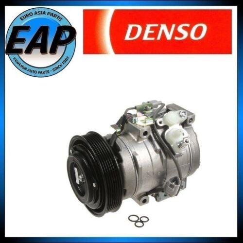 For 2000-2001 Toyota Avalon 3.0L V6 OEM Denso A//C Compressor 471-1342 NEW