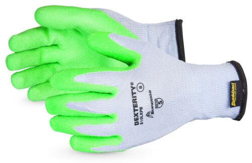 Aiguille Hypodermique d'emballages résistants gants de travail Couper latex résister protection