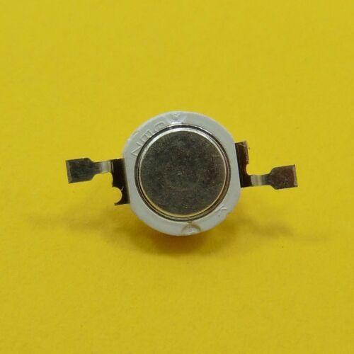 1w Led/'s Bulb LED Chip Diode 350mA 3.0V-3.4V Natural White Light