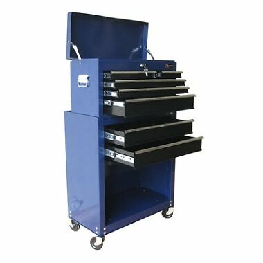 Excel Roller Metal Tool Chest Boxes