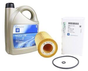 Original-gm-opel-aceite-del-motor-5w30-5w-30-dexos2-Longlife-5-litros-filtro-aceite-9117321