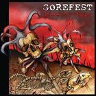 Rise to Ruin * by Gorefest (Vinyl, Sep-2007, Candlelight Records)