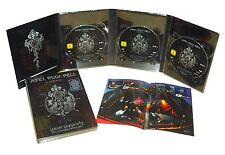 AXEL RUDI PELL - MAGIC MOMENTS 3 DVD NEW+