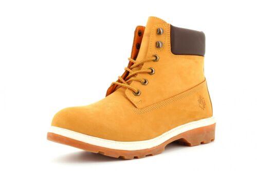 Lumberjack A19s zapatos para hombre RIVER LIGHT SM70101-001 M21 M0013