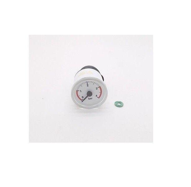 Heatline C S Series, vizo, compact Pressure Gauge 3004090673 D004090673