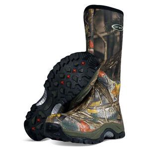 Dirt Boot ® Néoprène Wellington Muck Boot PRO-SPORT ™ Camo-afficher le titre d`origine I7RZZeia-07134714-771997116