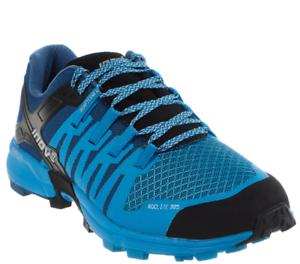 Inov-8 Roclite 305 M (D) Ue 45 Hombre Zapatillas de Correr Azul