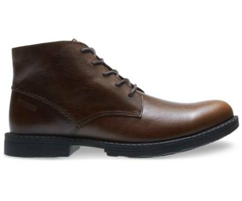 BROWN W10819 Wolverine Mens BEDFORD CHUKKA ST