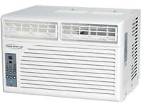 Soleus Air 10,200 Btu Window Air Conditioner Ws1-10e-01 on sale