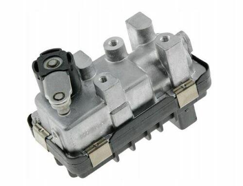 Ladedrucksteller Stellmotor Turbolader G-1086NW008412 E-KLASSE W211 2.7CDI 02-09
