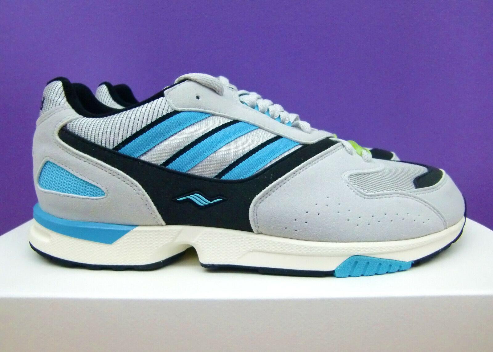 Adidas x Consortium ZX 4000 OG Gr. 37 1 3 UK 4,5 NEU OVP 8000 9000 10000