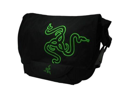 Razer Basic Messenger Laptop Bag Fit up to 15.4/'/' Laptop
