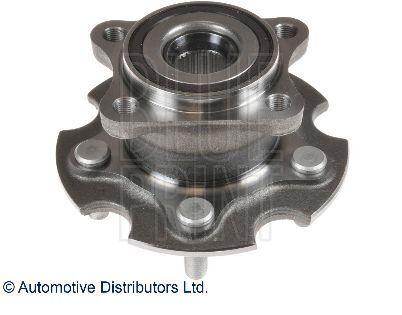 Para Toyota Rav4 2.2 Dt D4d 2005 /& gt de nuevo la rueda trasera teniendo hub kit de montaje