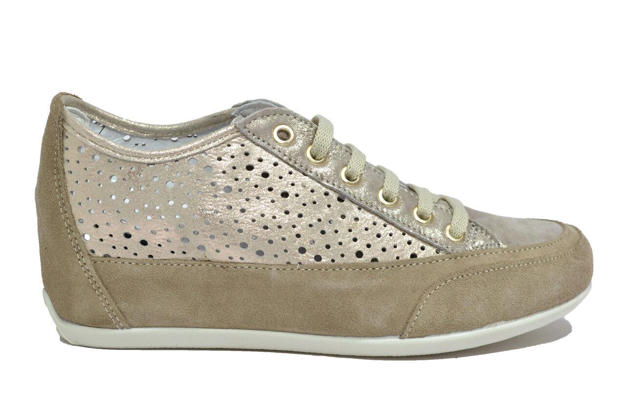 IGICO  77862 zeppa visone scarpe donna mod. 77862  a08b41