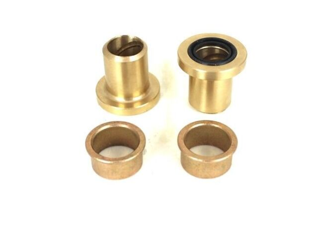 Bronze Upgrade Front Upper A Arm Bushing Kit Polaris RZR 4 XP 1000 EPS 2015