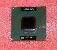 SL6VC INTEL TRANSPORT X1000 NBK001774-02 LAPTOP COMPUTER 2400/512 CPU PROCESSOR