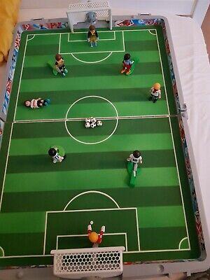 Playmobil® Fussball Stadion Spielfeld HALTERUNG Ersatzteil 4700 4725 4726 6857
