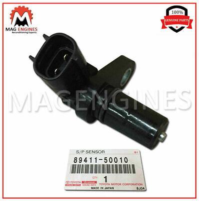 OEM 89411-50010 New Genuine Vehicle Speed Sensor fits Lexus LX450 Toyota 4Runner