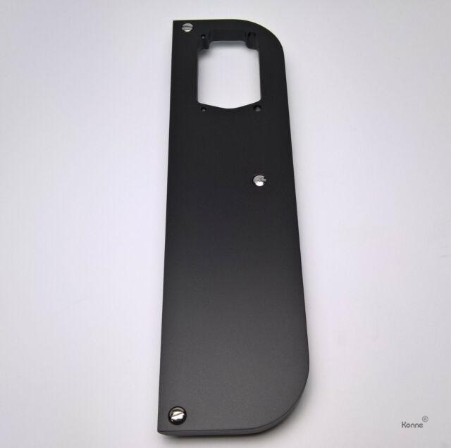Thorens TD 124 Tone Arm Board for Acos Lustre GST 1 Tonarmbrett