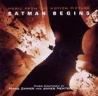 Batman Begins 0738572131623 by Various Artists CD