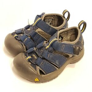 Baby Newport H2 Waterproof Toddler Size