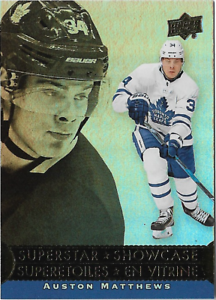 2018-19-Tim-Hortons-Upper-Deck-SUPERSTAR-SHOWCASE-Hockey-Insert-Singles-U-PICK