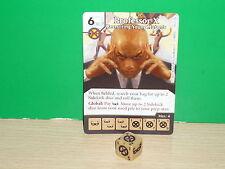 DICE MASTERS MARVEL Uncanny X-Men Common - 049 Professor X