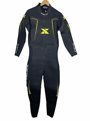 XTERRA Mens Vortex Triathlon Wetsuit Full